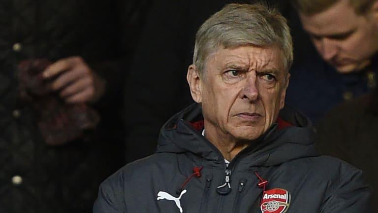 BOMBAZO | El ex jugador del Arsenal que vuelve a sonar con fuerza para sustituir a Wenger
