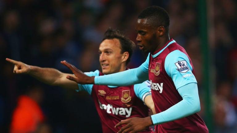 Newcastle Boss Rafael Benítez Plays Down Suggestions Linking Club With West Ham Striker Diafra Sakho