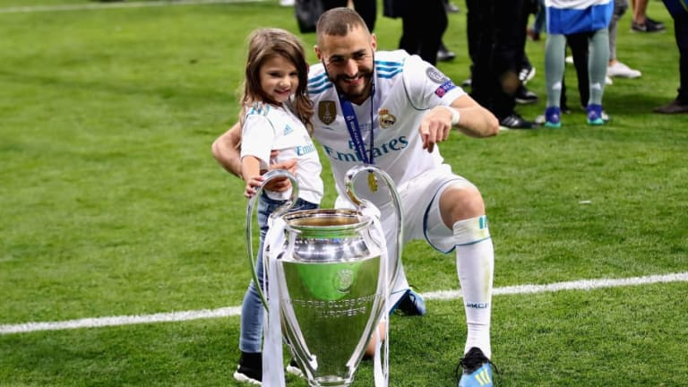 Real Madrid Star's Future in Doubt as Two Key Factors Lead Him to Consider Leaving Santiago Bernabeu