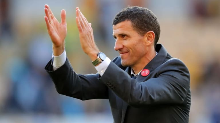 Javi Gracia Full of Praise for His Watford Side After Comfortable 3-0 Win Over Huddersfield