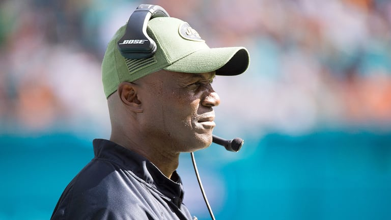 After Loss to the Bills, It's Time for the Jets to Fire Todd Bowles