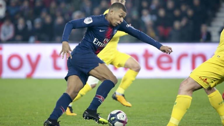 El posible trueque entre Barcelona y PSG que terminaría con Mbappé de blaugrana