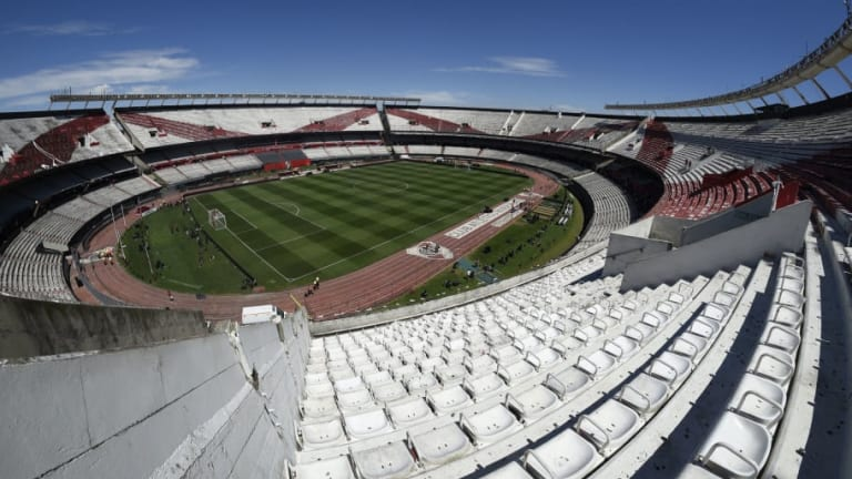 La estrategia de River para que Boca no salga campeón de la Copa Libertadores en el escritorio