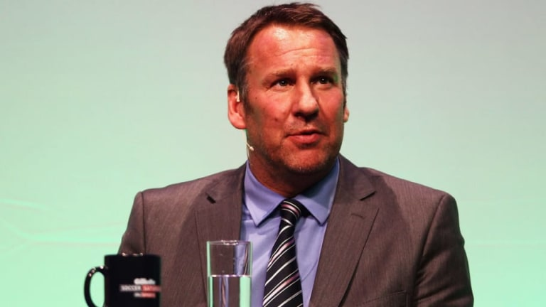 Paul Merson Reveals His Score Prediction For Arsenal's Away Fixture Against Crystal Palace