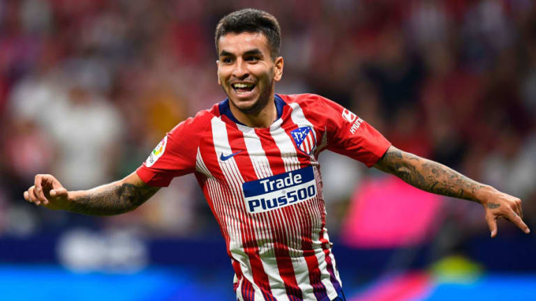 Atletico Madrid 1-0 Real Betis: Report, Ratings & Reactions as Correa Sends Atletico Top of La Liga
