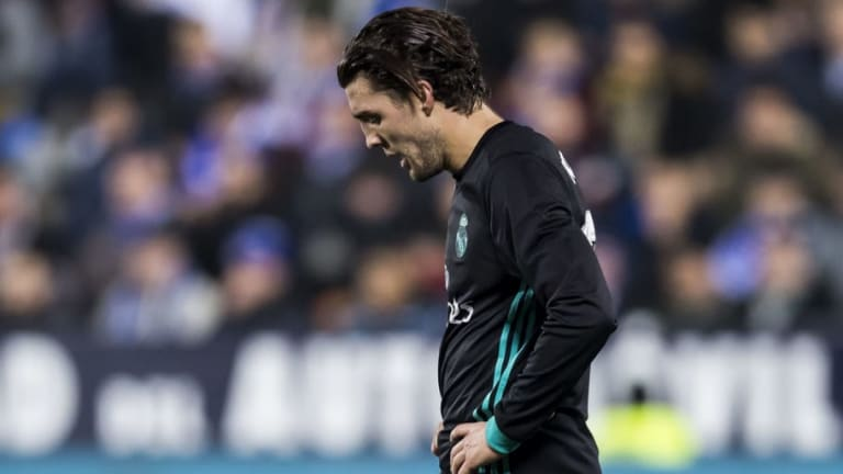 Mateo Kovacic Reveals Desire to Leave Real Madrid After Growing Frustrated With Lack of Game Time