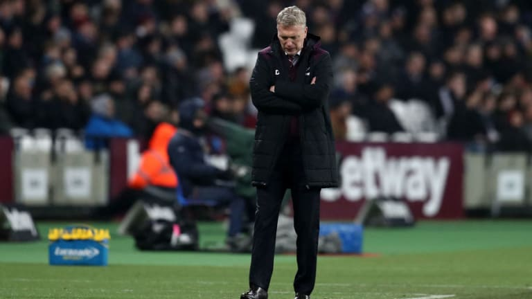 West Ham Fans React to Reports That David Moyes Won't Be in Charge Next Season