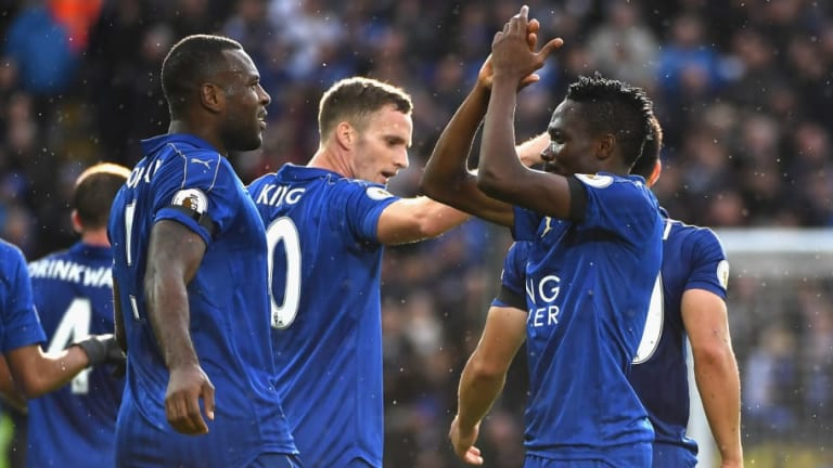 Fulham and Huddersfield Town Reportedly Enter Race to Sign Leicester City Star