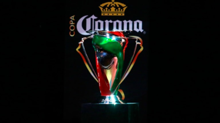¡ASÍ QUEDARON!   Listos los partidos para los cuartos de final de la Copa MX