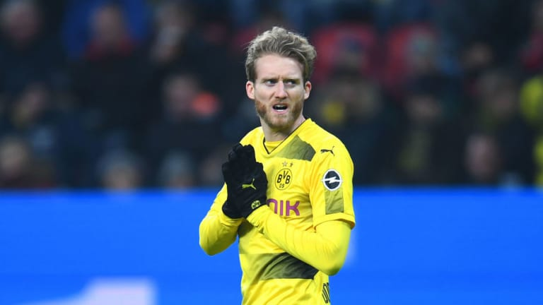 Dortmund Pull the Plug on Proposed Loan Move to Swansea for Former Chelsea Star Andre Schurrle