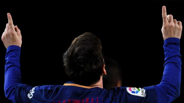 Barcelona - Valencia | Alineaciones confirmadas