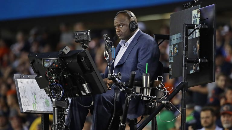 Traina Thoughts: ESPN's 'Monday Night Football' Is Close to Unwatchable