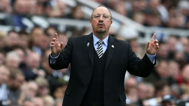 Rafael Benitez 'to Consider New Deal' at Newcastle as Report Links Magpies to Former Monaco Boss