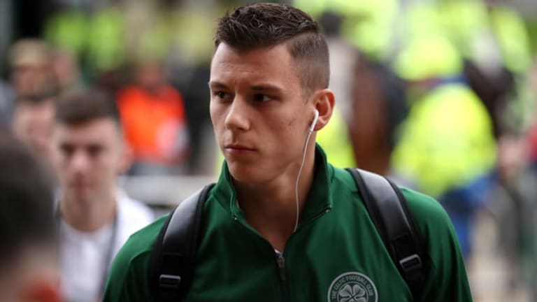 Celtic Star ​Filip Benkovic Reveals Reason Why He Left Leicester City on Loan Earlier This Year
