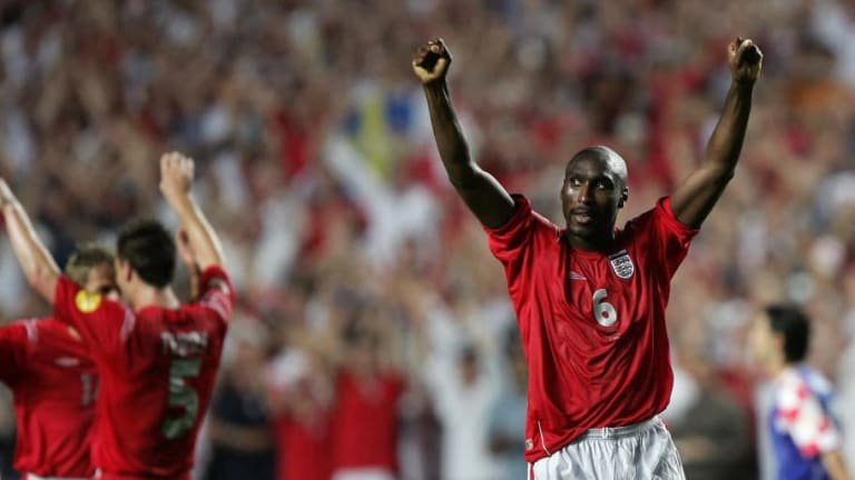 6 of Sol Campbell's Maddest Moments Following Appointment as Macclesfield Town Manager