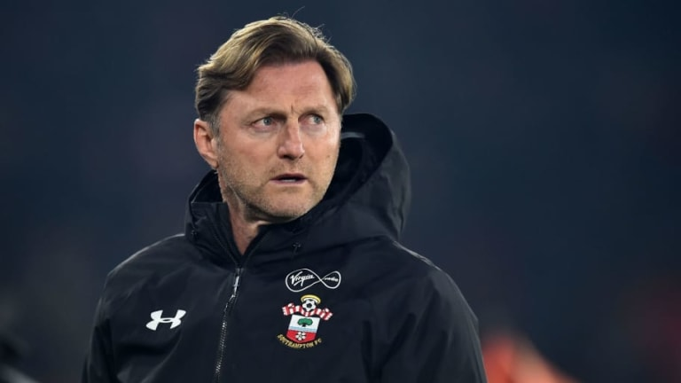 Southampton Boss Ralph Hasenhuttl Insists Squad Must Put in 'Hard Work' After West Ham Defeat