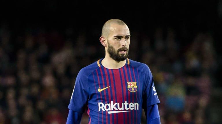 MERCADO | Aleix Vidal estaría cerca de volver al Sevilla