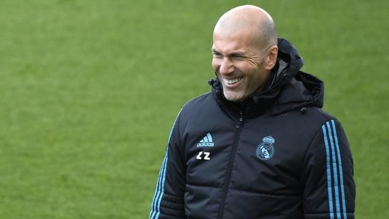 El jugador que vuelve al Real Madrid para hacer la pretemporada con el primer equipo