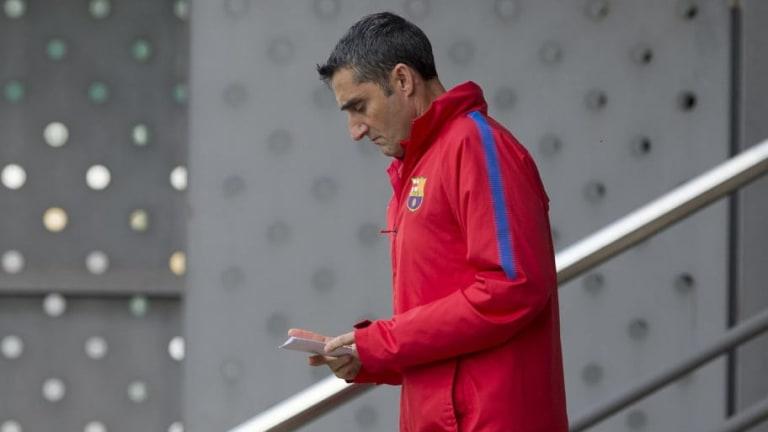 MERCADO | El FC Barcelona acelera el fichaje de uno de los mediocentros más prometedores