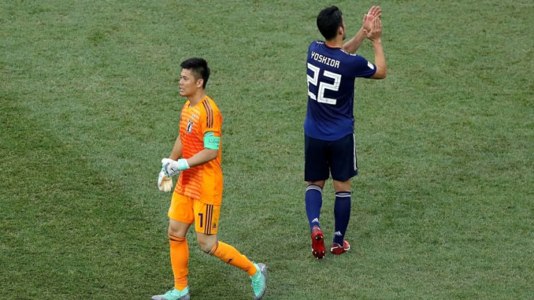 Japan 0-1 Poland: Samurai Blue Through on Fair Play After Drab Defeat in Volgograd