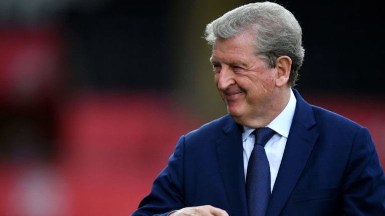 Crystal Palace in Advanced Talks to Bring Veteran Attacker Back to South London