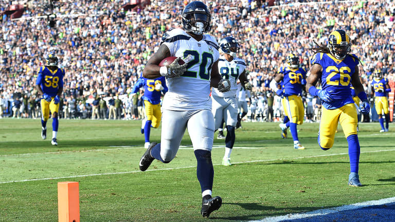 Fantasy Football Week 11 Early Waiver Wire
