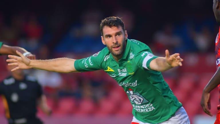 Mauro Boselli no renovó con el León y abre las puertas para llegar a otro club de la Liga MX