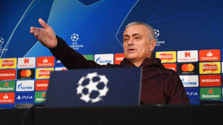 Mourinho acusa a Iker Casillas de boicotear a De Gea en la selección española