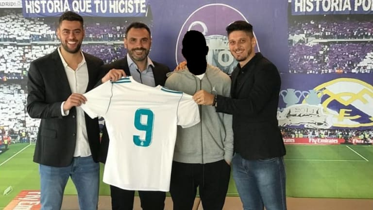 ¡BOMBAZO! | El Real Madrid presenta a su primer fichaje para la nueva temporada