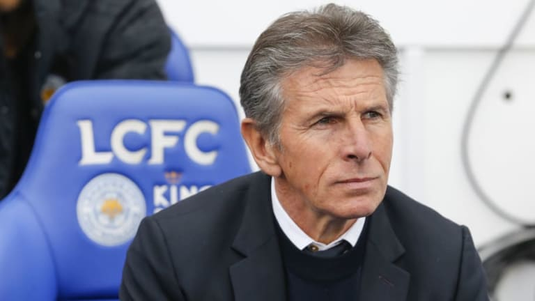 Claude Puel Confirms He's Safe, Reacts After Tragic Helicopter Crash