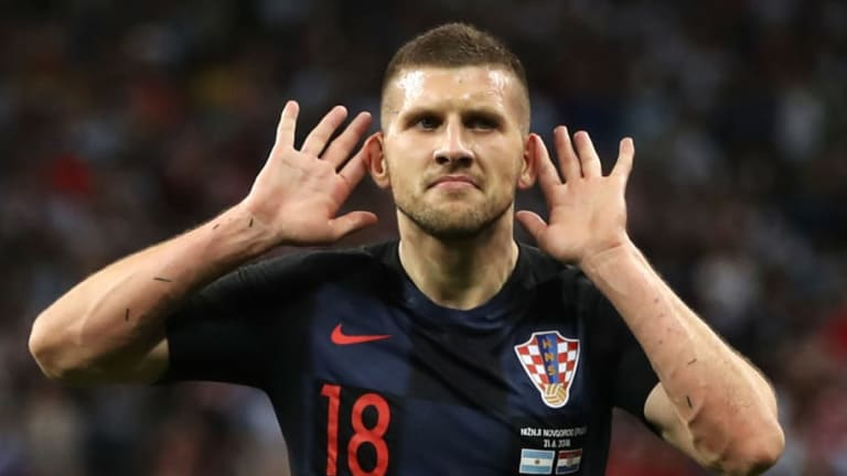 Tottenham Suffer Blow as Croatia Star's World Cup Performances Drive Up Summer Asking Price