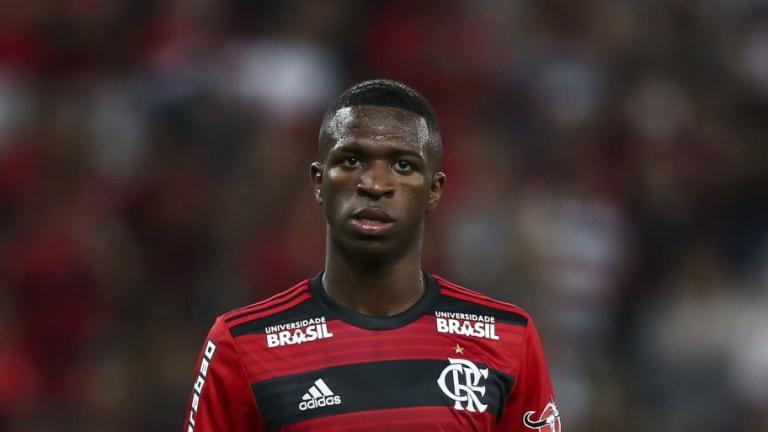 'The Biggest Club': Vinicius Junior Discusses Choosing Real Madrid Despite Interest From Elsewhere