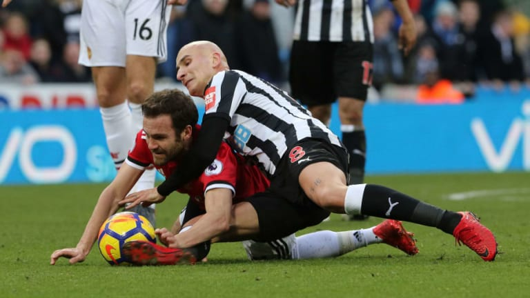 Manchester United vs Newcastle United Preview: Classic Encounter, Key Battle, Team News & More