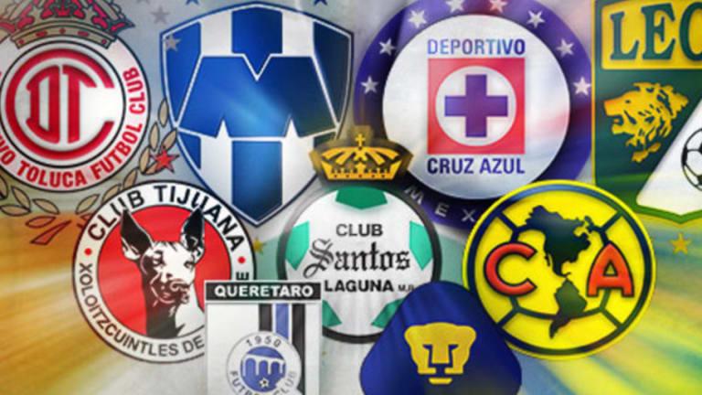 #Aplausos | Los 5 clubes de la Liga MX que mantienen el invicto en el Clausura 2018