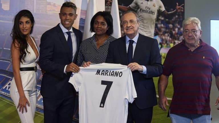 La venganza que prepara Florentino Pérez contra Cristiano Ronaldo