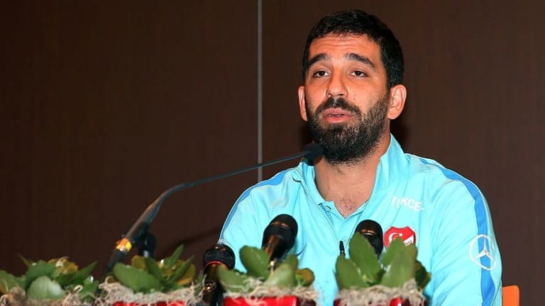 Barca Confirm Turan Departure as Forward Joins Basaksehir on Two-and-a-Half Year Loan