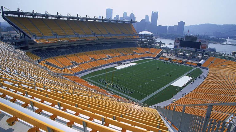 Where to Eat and Drink Near Heinz Field