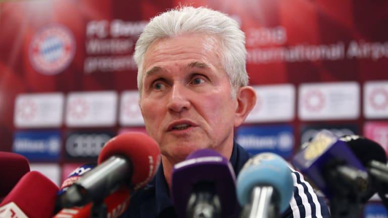 Jupp Heynckes Dismisses Speculation That Niko Kovač Will Take Over as Bayern Munich Manager