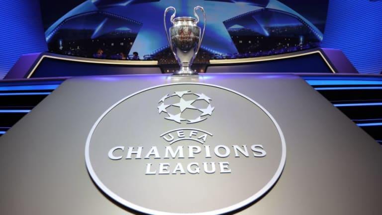 Movistar Plus se hace con los derechos televisivos de las competiciones europeas