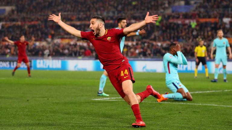 La curiosa petición de la Roma al Real Madrid con palo al Barça incluido