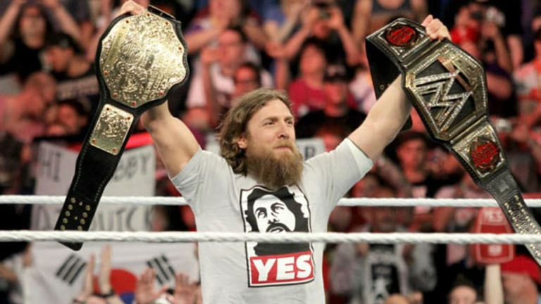 Traina Thoughts: Daniel Bryan's Story Is One Even Non-Wrestling Fans Should Know And Appreciate