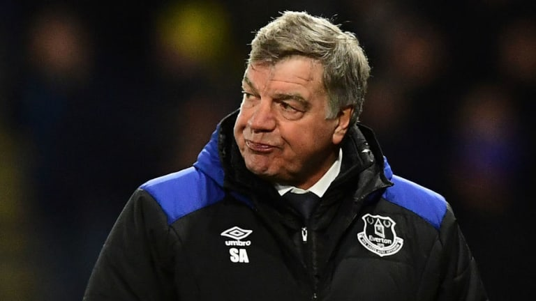 Sam Allardyce 'Pleased' With Blues Performance Despite 'Disappointing' Late Defeat to Watford