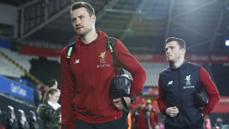 Liverpool Outcast Pushes to Leave Anfield & Insists Loris Karius' Exit Doesn't Change Anything