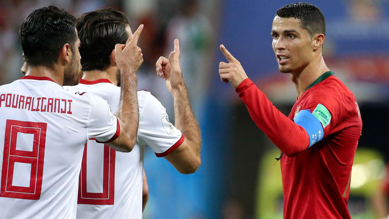 World Cup Daily Podcast: Spain and Portugal Advance in Dramatic Group B Finales
