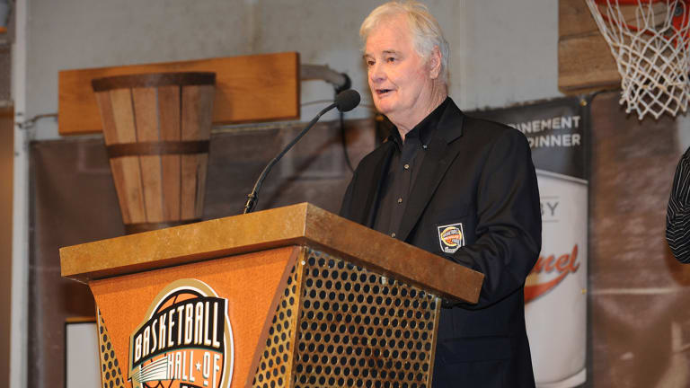 Tex Winter Was Far More Than Just the Pioneer of the Triangle Offense