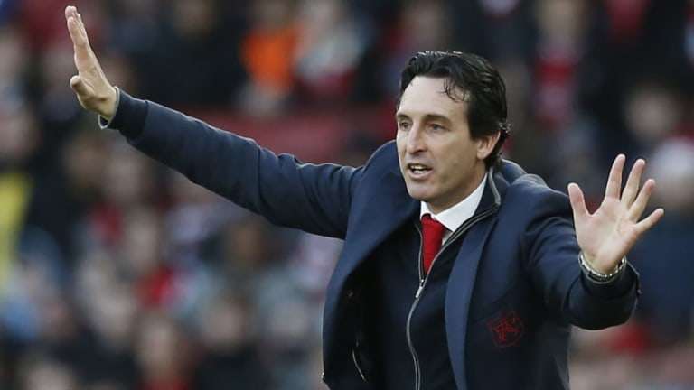 Unai Emery Leaving No Room for Caution Despite Lucas Torreira Risking Suspension for Liverpool Clash