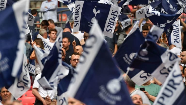 Tottenham Fans React to Rumours That Transfer Target May Sign For Juventus