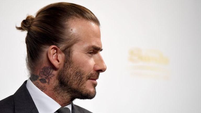 England Legend David Beckham Set to Launch Miami Based MLS Team Next Week