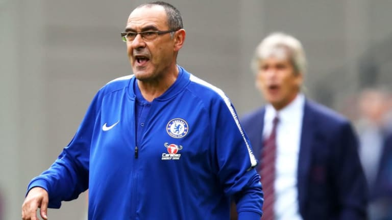 Maurizio Sarri Criticises Premier League Scheduling After Goalless Draw With West Ham