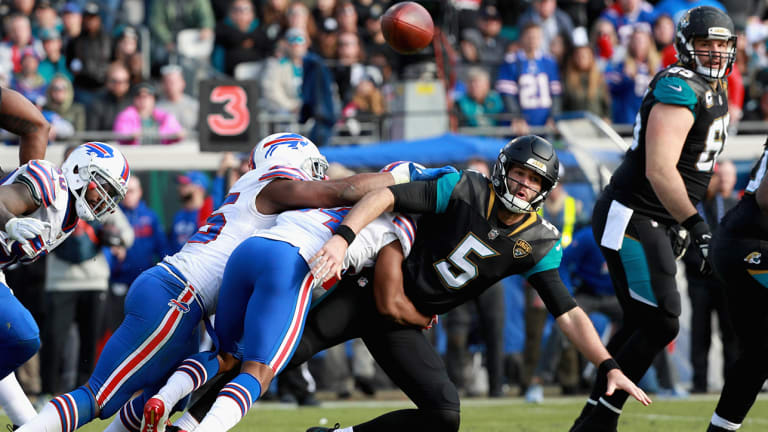 Traina Thoughts: All Four NFL Playoff Games See Double-Digit Ratings Decrease